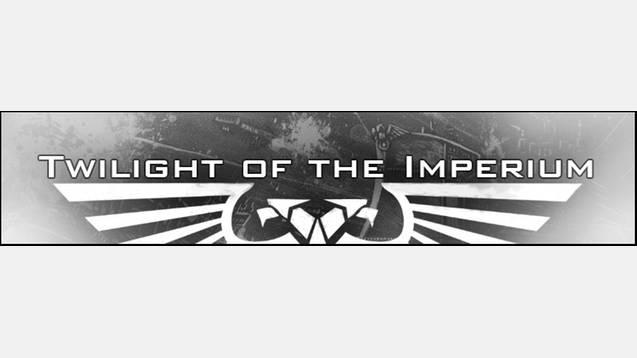 40K: Twilight of the Imperium Portraits No Random Mod