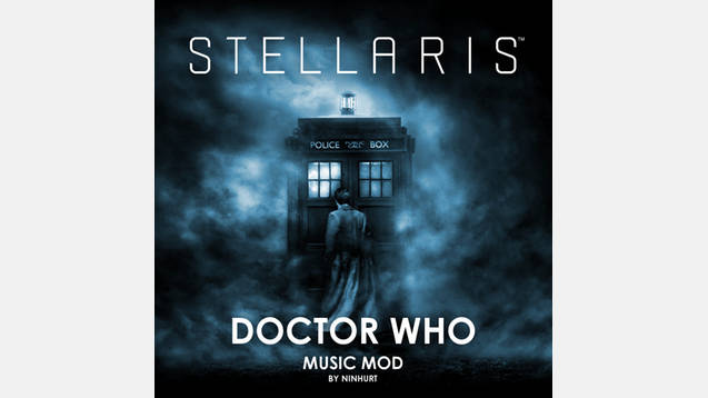 doctor who music for for stellaris stellaris mod