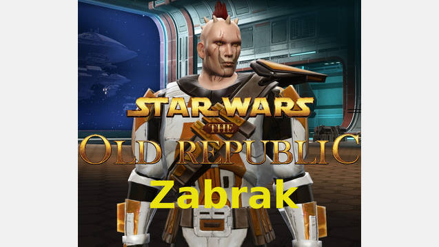 Star Wars Zabrak Species Mod Stellaris Mod