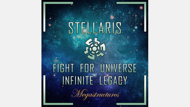 Fight For Universe Infinite Legacy Megastructures Stellaris Stellaris Mod This command will create an unfinished ringworld at the system where. fight for universe infinite legacy megastructures stellaris stellaris mod