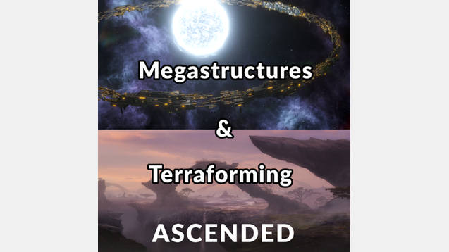 Stellaris Megastructures – Since its 2016 release, stellaris has managed to expand and improve upon itself.